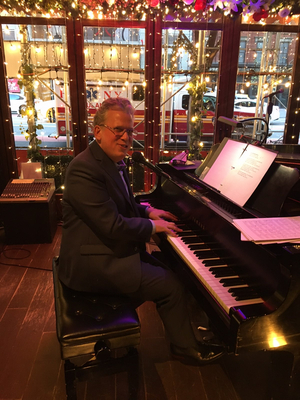 Prestigious Line-Up of Star Power Fills WESTBANK CAFE Music Schedule For May