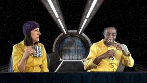 BWW Review: GOODS at Artemisia Theatre