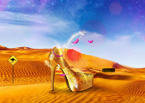 BWW Review: PRISCILLA, QUEEN OF THE DESERT at Crown Theatre