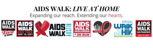 Rita Moreno, Billy Porter And More Join AIDS Walk: Live At Home Streaming Event May 16th