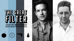 THE GREAT FILTER Will Have Limited Off-Broadway Run to Benefit the Cultural Solidarity Fund