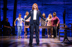 COME FROM AWAY, HAMILTON, DEAR EVAN HANSEN and More Announced for 2021-2022 Broadway at the Bass Season
