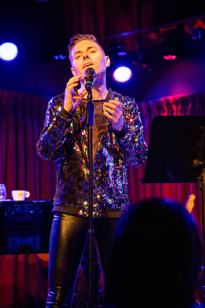 Travis Moser Will Perform Just One Look: The Songs Of Linda Ronstadt at The Green Room 42