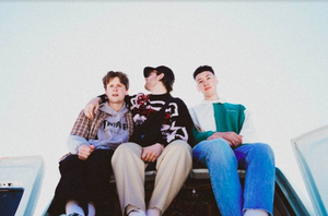 SUPERLOVE Announce Brand New EP '...but for the moment'