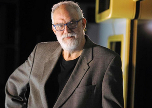 New York Theatre Barn to Present Works By Students of Tony Award-Winning Composer William Finn