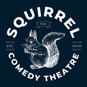 Squirrel Comedy Theatre Announces NYC Residency at Caveat Beginning in June