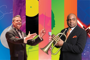The Philly POPS Announces Dates for 2021–2022 Lights Up! Showtime! Season
