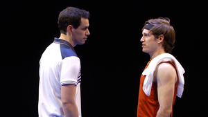 BWW Review: THE LAST MATCH at Writers Theatre