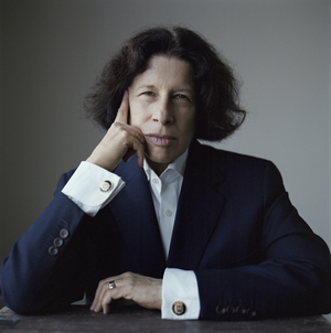 The Broad Stage Announces An Evening With Fran Lebowitz