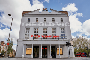 The Old Vic Announces Its 'Back Together' Season