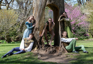Rochester City Ballet Will Return to In-Person Shows With A MIDSUMMER NIGHT'S DREAM