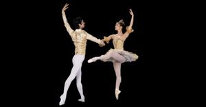 Cleveland Ballet Announces 2021-22 Season at Playhouse Square