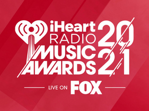 Usher to Host & Perform During the 2021 IHEARTRADIO MUSIC AWARDS