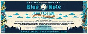 Blue Note Jazz Festival Returns For Summer 2021