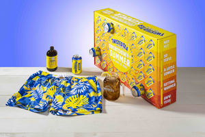 TWISTED TEA Announces Countdown to Summer