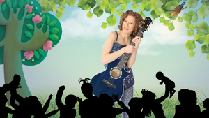 Laurie Berkner Will Perform Concerts for Father's Day
