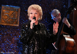 BWW Review: BROADWAY, THE MAYE WAY On 54 Below Premieres Thankfully Returns Marilyn Maye To The Screen