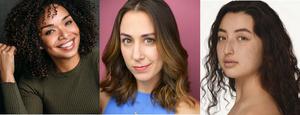 Tiger Brown, Kathy Liu & Mayte Natalio Join New York Theatre Barn's Hybrid Choreography Lab