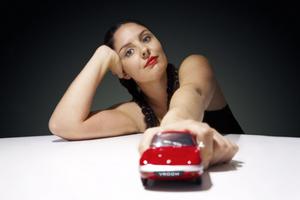 Maddie Ross Releases Airy Pop Single 'Vroom Vroom'