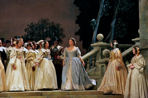 The Met Announces THE NOSE, FEDORA and More for Nightly Met Opera Streams