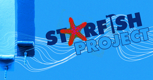 Intiman Theatre Presents Starfish Project Student Film 2020 VISION: THROUGH OUR EYES