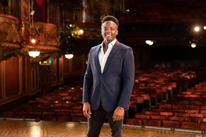 THE LION KING Announces New Cast Members For West End Return Including Kayi Ushe as Simba