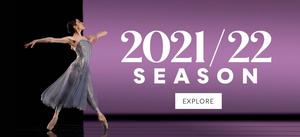 Pacific Northwest Ballet Announces 2021-22 Season