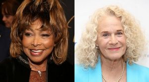 Tina Turner, Carole King Will Be Inducted Into the Rock and Roll Hall of Fame