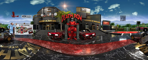 Death Row Records Launches the 'Death Row Experience' Virtual Museum for 30th Anniversary
