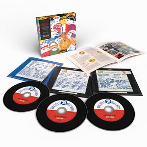 TROJAN RECORDS Announce 50th Anniversary Reissue 'The Trojan Story'