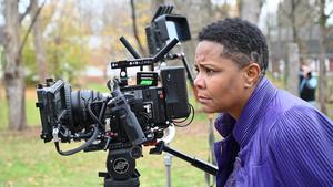 Tony Winner Tonya Pinkins Wins Best Director at Micheaux Film Festival
