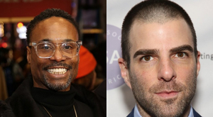 Billy Porter, Zachary Quinto Join THE PROUD FAMILY: LOUDER AND PROUDER