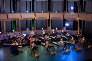 Jazz At Lincoln Center Presents Freedom, Justice, And Hope