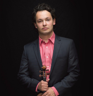 Violinist Yevgeny Kutik Makes Solo Debut With Boston Civic Orchestra