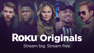 Roku Originals Celebrates Streaming Day With New Releases