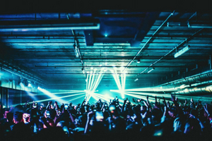 Full Lineup Announced for Junction 2 at Tobacco Dock