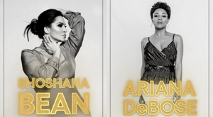 Ariana DeBose and Shoshana Bean Will Perform Concerts at Tavern on the Green as Part of TodayTix's BROADWAY AT TAVERN Series