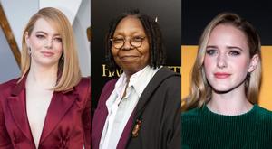 Emma Stone, Whoopi Goldberg, Rachel Brosnahan & More Join Roundabout Gala; $25 Virtual Access Announced