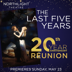 Jason Robert Brown, Norbert Leo Butz & More Join THE LAST FIVE YEARS Reunion Presented by Northlight Theatre