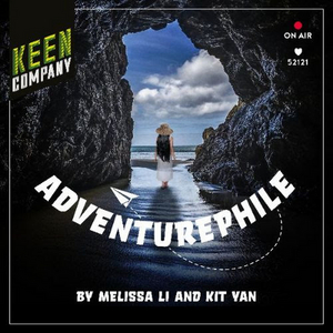 Zachary Noah Piser and More to Star in World Premiere of ADVENTUREPHILE Presented by Keen Company