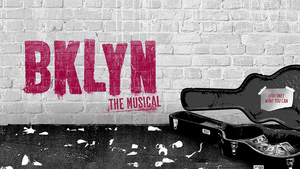 BKLYN THE MUSICAL Starring Diana DeGarmo, Miguel Cervantes, Taylor Iman Jones & More to Stream in June