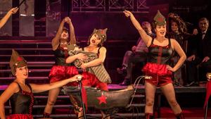 BWW Review: DUSK-DAWN at Teatr Polski
