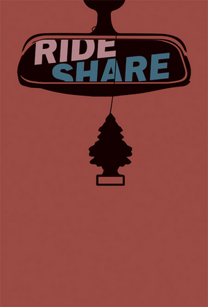 Black Lives, Black Words International Project and Writers Theatre Announce the Filmed Premiere of RIDE SHARE