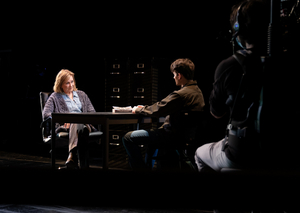 BWW Review: THE SOUND INSIDE at Goodman Theatre