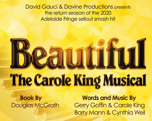 BEAUTIFUL: THE CAROLE KING MUSICAL Will Return to The Star Theatre One in July