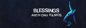 Anthony Ramos Releases New Single 'Blessings'