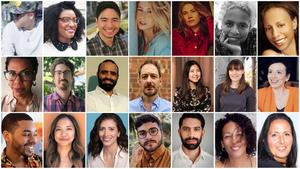 Sundance Institute Announces Class of 2021 Episodic Fellows
