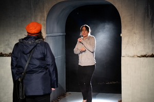 BWW Review: THE GIRL ON THE TRAIN  at Howick Little Theatre