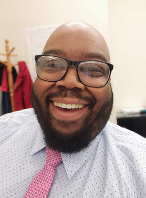 Alliance Theatre Names Lawrence Bennett The New Director Of Production