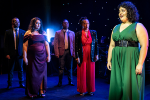 BWW Review: THE MUSIC OF THE NIGHT – THE SONGS OF ANDREW LLOYD WEBBER at Chapel Off Chapel